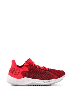 80533827f86be New Balance red Fuelcell Rebel Performance Running Shoes E4D3DSH9795A2EGS_1