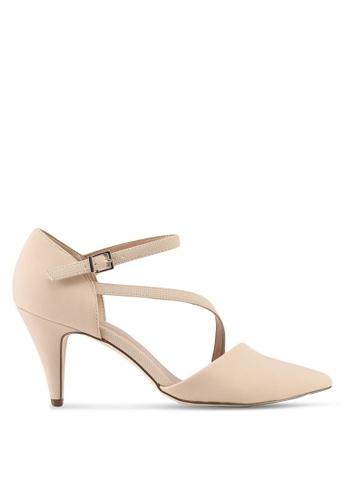 Call It Spring beige Migiana Pump Heels D5A07SH4CEED90GS_1