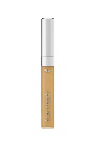 L'Oréal Paris beige L'Oreal Paris True Match Liquid Concealer 7G/W Golden Amber 1F260BE791851CGS_1