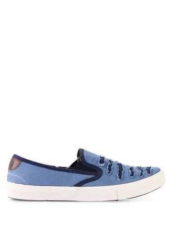 Spotec blue Swag SP567SH64UODID_1
