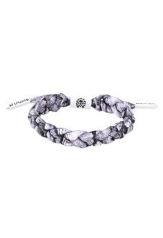 Alps Shoelace Bracelet