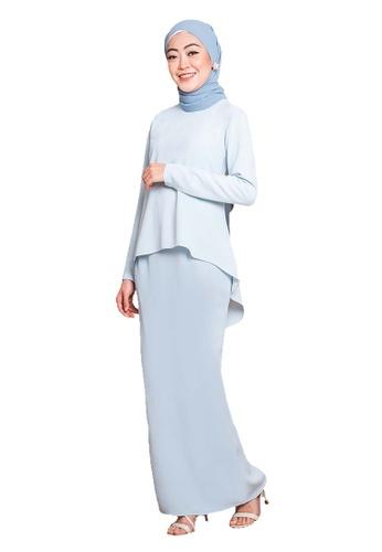 STARVILION 藍色 Kurong Jessima 9D74FAA3996030GS_1