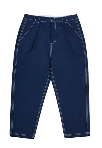Dickies Dickies Poplin Open Hem Pants DK008836B29 45EDBAA1D7C970GS_1