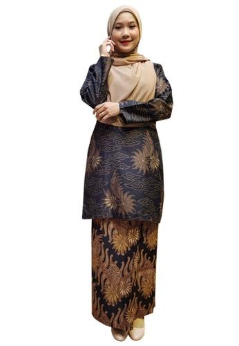 Hijrah Couture black MOOD ON BATEK 11 CF22CAAFE97ABCGS_1