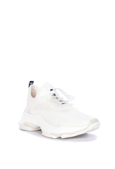 b4802e4201f Steve Madden Match Lace Up Sneakers Php 4