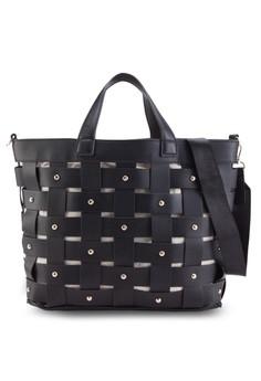 Interwoven Shopper Bag