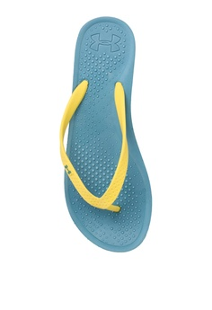 0c389e7f1691 12% OFF Under Armour UA M Atlanticdune T Flip Flops RM 99.00 NOW RM 87.20  Sizes 6 7 8 9