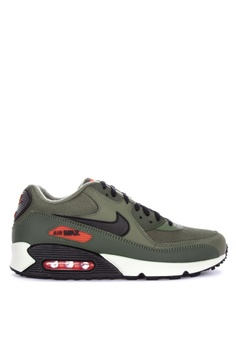 b442d0b149b Nike brown Men s Nike Air Max  90 Essential Shoes ADBC0SHCE57626GS 1