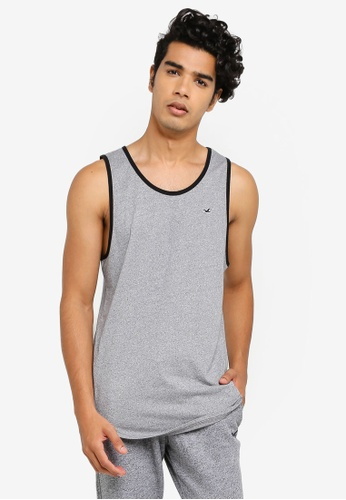 099607b14 Shop Hollister Tank Top Online on ZALORA Philippines