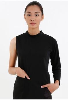 [PRE-ORDER] Ellery Mono Sleeve Top