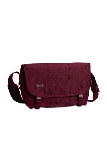 TimBuk2 red Classic Messenger DAE02AC93D9F74GS_1