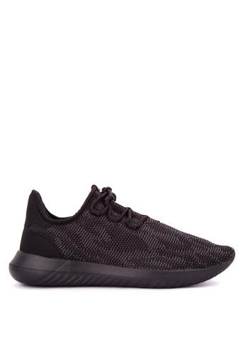 Alberto black Sneakers AL375SH0K43YPH_1