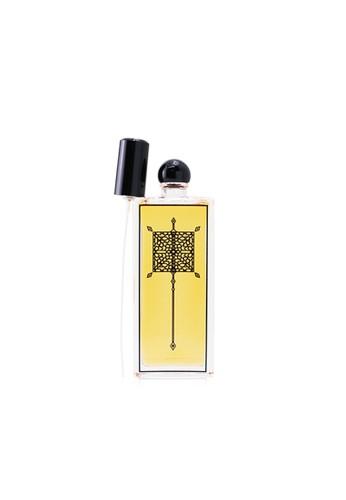 Serge Lutens SERGE LUTENS - Fleurs D' Oranger Eau De Parfum Spray (Zellige Limited Edition) 50ml/1.6oz 86C1EBEF9E9019GS_1