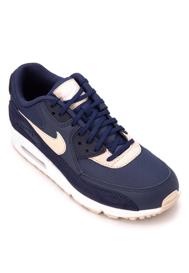 Womens Nike Air Max 90 Shoes