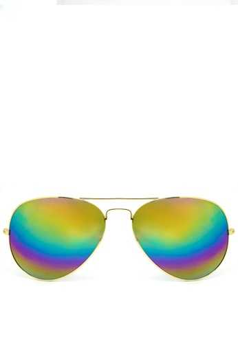 Eye Know Right multi The Ecstacy for Her Sunglasses EY595AC59XGQPH_1