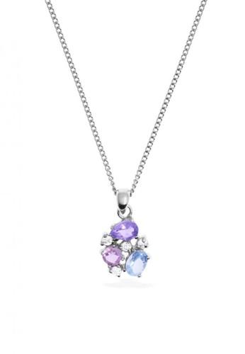 Sunaka Jewelry silver Perhiasan Perak Liontin Koleksi Confetti 6430AACB5249DEGS_1