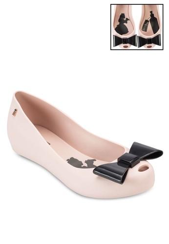 Ultragirl + Alice Iesprit分店n Wonderland 平底鞋, 韓系時尚, 梳妝