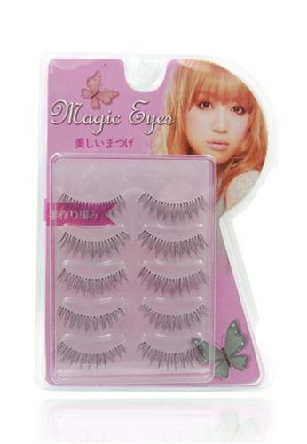 Pretty2u Handmade False Eyelashes A24 PR716BE25ACWMY_1
