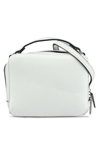 Mango white Mini Cross-Body Bag D89FFAC67E31DFGS_1