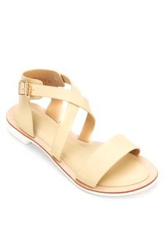 Venetia Flat Sandals