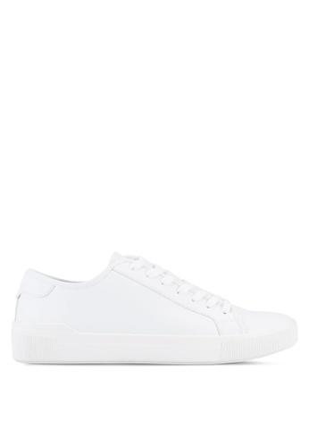 ALDO white Haener Sneakers AL087SH68FHBMY_1