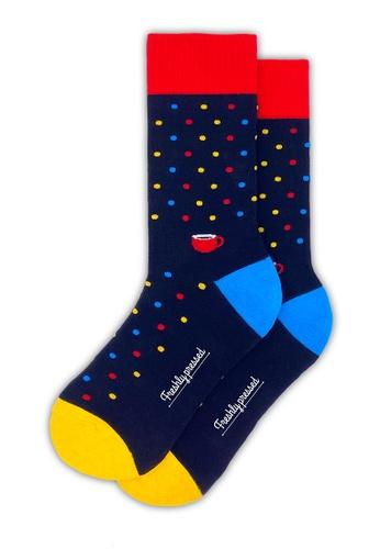 Freshly Pressed Socks black Freshly Pressed Ross 448BAAA7779EBFGS_1