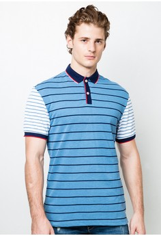 Urland Men's Polo Shirt