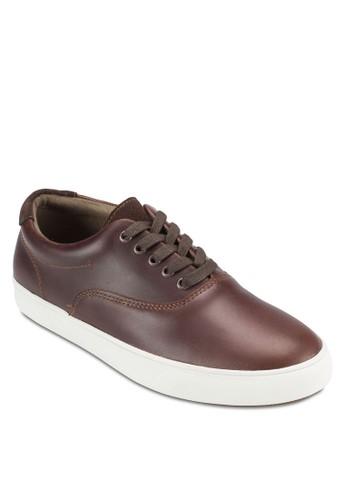 Pullo 繫帶膠底平底鞋、 鞋、 鞋ALDOPullo繫帶膠底平底鞋最新折價