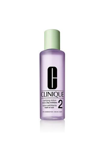 CLINIQUE Clinique Clarifying Lotion Twice A Day 2 400ml 2A1F6BED6AAF9AGS_1