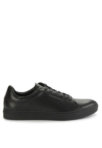 Hush Puppies black Kenneth Solid 64EECSH8F225EBGS_1