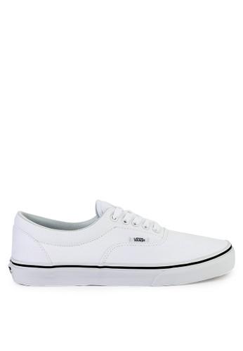 0e8fbb9267c Vans white Ua Era 496BFSH0B69699GS 1