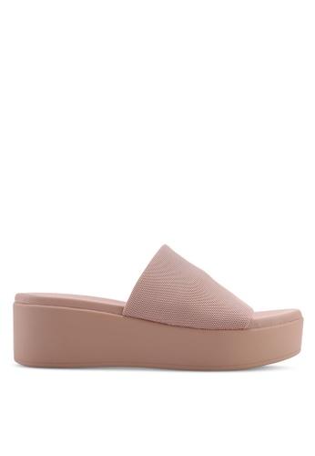 ALDO 多色 Brossa 楔型鞋 197A9SH7976383GS_1
