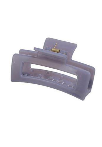 Glamorbit purple Purple Messy Hair Claw Clip 1055BAC9FADD44GS_1