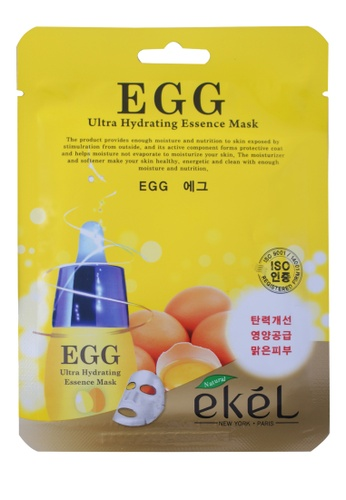 Ekel Egg Ultra Hydrating Essence Mask 89C63BE3F38C2DGS_1