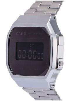 25% OFF Casio Casio Watch A168WEM-1DF HK  599.00 NOW HK  450.00 Sizes One  Size f0b7d316384