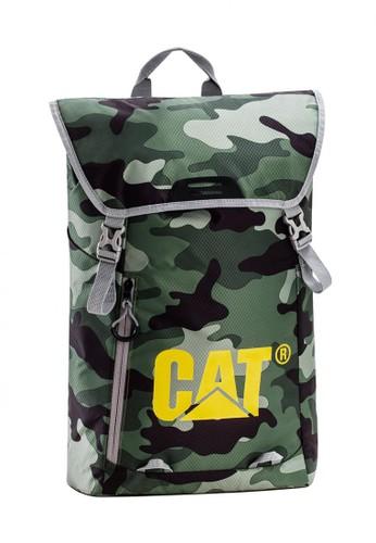 CAT multi Caterpillar Everest Tas Ransel Pria 3D312AC5D8BB7AGS_1