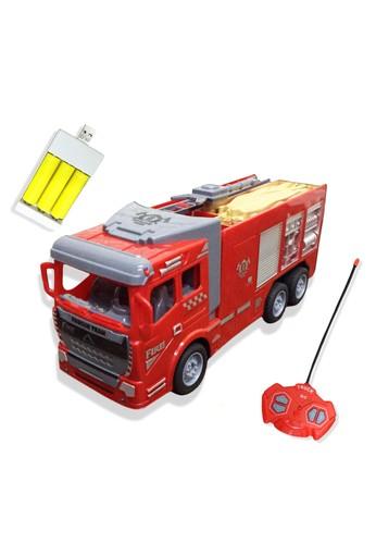 figoltoys Fire Rescue Truck R/C A2010THB93B91DGS_1