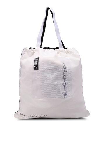 Buy Puma Select Puma X Shantell Martin Shopper Bag Online on ZALORA ... 4cd0d32185ed7