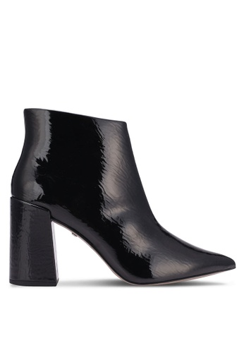 TOPSHOP black Hoxton Ankle Boots TO412SH0S306MY_1