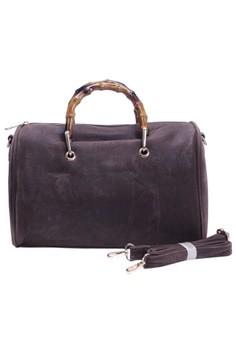 Classy Design Plain Handbag For Women
