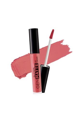 Prestigio Delights GenMatte Lip Cream 06 Pink Dream 3.8ml 37BACBEC1A1E3DGS_1
