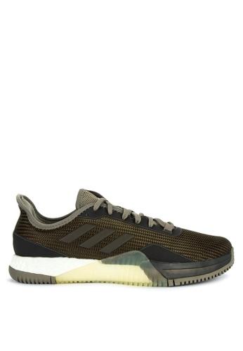 adidas green adidas crazytrain elite m 75C91SH08CBC9DGS_1