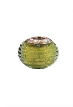 Murano Bead - Lime