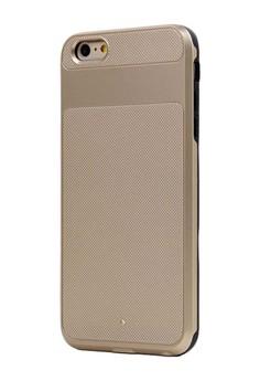 Slim Hybrid Armor Shell Case for Apple iPhone 6 Plus