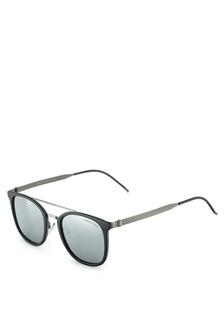 4a692de1c2 Polarized Retro Aviator Sunglasses 556A7GL1A43752GS 1 Urban State ...