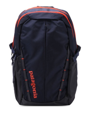 Patagonia blue Refugio 28L Backpack PA549AC0RKNUMY_1