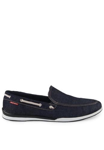Andretelli blue Men Walker Casual Shoes AN907SH68CMLID_1