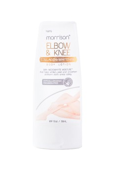 Morrison Elbow and Knee Whitening Body Lotion
