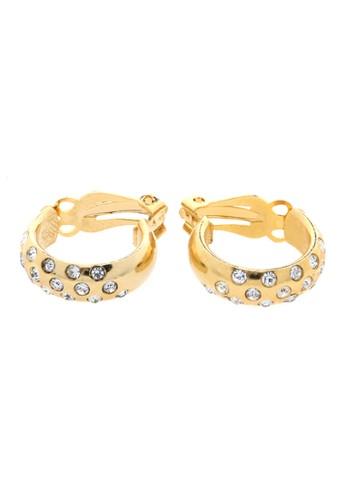 1901 Jewelry gold 1901 Jewelry Celosia Clip 19910AC46AHXID_1