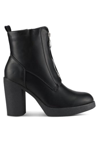 ALDO black Cerasien Boots AL087SH0SE1RMY_1
